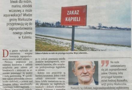 Wspólnota Puławska nr 10 (90) z dnia 10.03.2015 r.