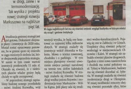 Wspólnota Puławska nr 3 (83) z dnia 20.01.2015 r.