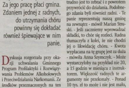 Wspólnota Puławska nr 5 (85) z dnia 03.02.2015 r.