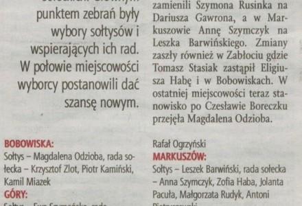 Wspólnota Puławska nr 9 (89) z dnia 3.03.2015 r.
