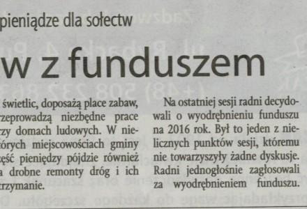 Wspólnota Puławska nr 14 (94) z dnia 07.04.2015
