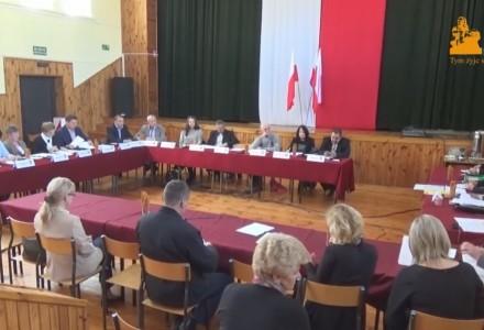 Nagranie z VII sesji Rady Gminy Markuszów z dnia 30.10.2015 roku