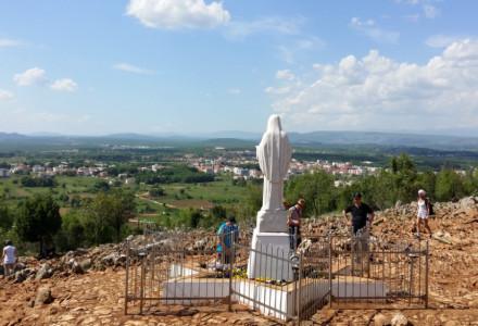 """Wspólnota modlitewna """"Dwa Serca"""" zaprasza na pielgrzymkę do Medjugorje – maj 2016"""