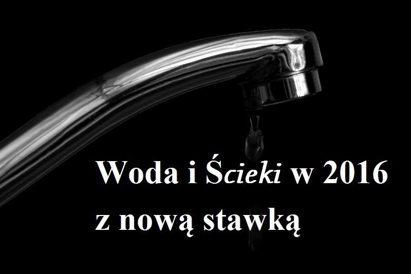 ikona woda