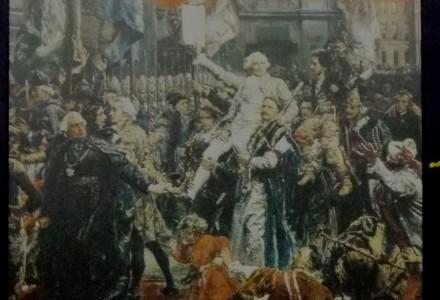 Święto 3 maja 2016 w gminie Markuszów