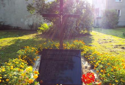 77 rocznica bombardowania Markuszowa w czasie II Wojny Światowej