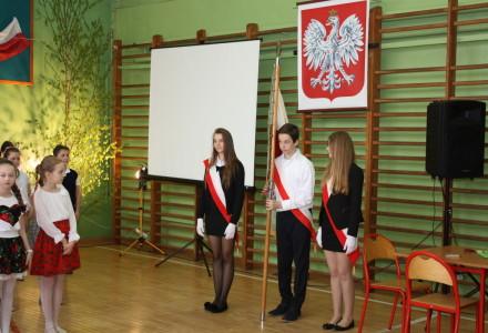 100 urodziny Patrona Szkoły Podstawowej w Markuszowie