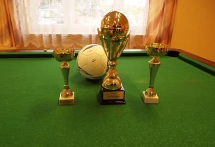 Turniej o Puchar Sołtysa w Łanach