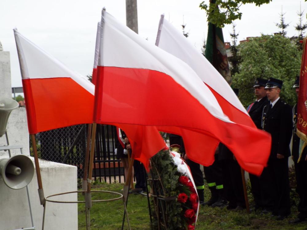 Obchody rocznicy uchwalenia Konstytucji 3 maja – Markuszów 2019